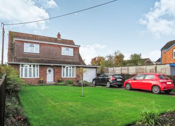 Thumbnail 4 bed detached house for sale in Victoria Road, Warminster