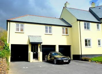 Thumbnail 2 bed flat to rent in Beechwood Parc, Truro