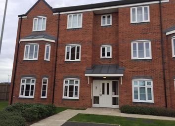 Thumbnail 2 bed flat to rent in Hoskins Lane, Middlesbrough