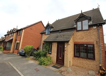 2 bed semi-detached house for sale in Far Field Close, Edenthorpe, Doncaster DN3