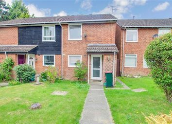 Thumbnail End terrace house to rent in Stirrup Way, Crawley