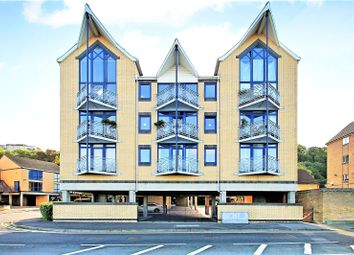Thumbnail 1 bedroom flat for sale in Anchor House, Valetta Way, Rochester, Kent