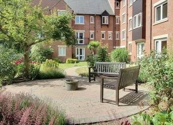 Thumbnail 1 bed flat to rent in Riverway Court, Recorder Road, Norwich