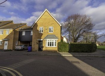4 bed detached house for sale in Randall Drive, Orsett, Grays RM16