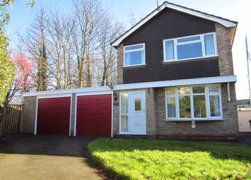 Thumbnail 3 bed property to rent in Stafford Road, Wolverhampton