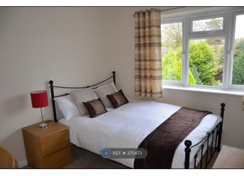 Thumbnail Room to rent in Glebe Road, Farnborough