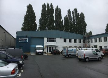 Thumbnail Light industrial to let in Unit 3, Chaffinch Business Park, Croydon Road, Elmers End, Beckenham, Kent
