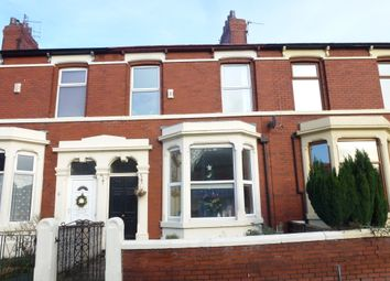 Thumbnail 3 bed terraced house for sale in Leyland Road, Penwortham