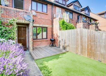 Thumbnail 1 bed maisonette for sale in Reynolds Close, London