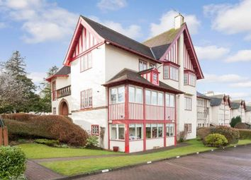 Thumbnail 3 bed flat for sale in Braids Court, Paisley, Renfrewshire
