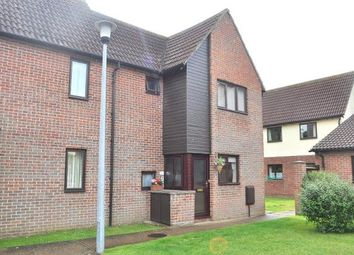 Thumbnail 2 bed semi-detached house for sale in Bader Court, Martlesham Heath