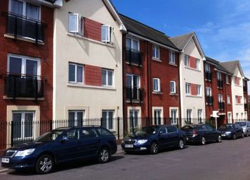 Thumbnail 2 bedroom flat to rent in Alexandra Park, Fishponds, Bristol