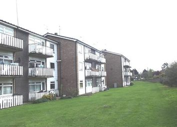 Thumbnail 2 bed flat for sale in High Road, Broxbourne