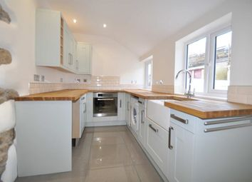 Thumbnail 2 bed cottage to rent in West Charles Street, Camborne