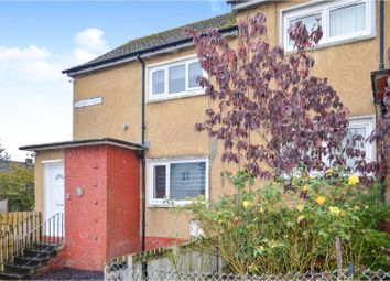 Thumbnail 2 bedroom terraced house for sale in Lauder Lane, Hamilton