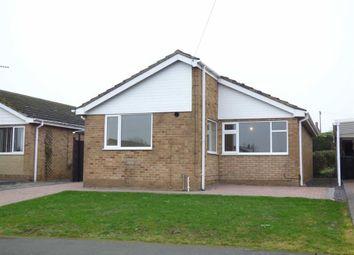 Thumbnail 3 bed bungalow for sale in Fern Grove, Cherry Willingham, Lincoln