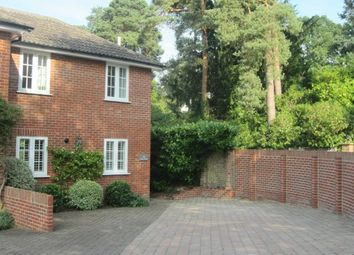 Thumbnail 2 bed flat to rent in The Poplars, Ascot