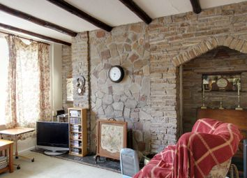 Thumbnail 2 bedroom cottage for sale in 15 The Village, Milton, Brampton, Cumbria