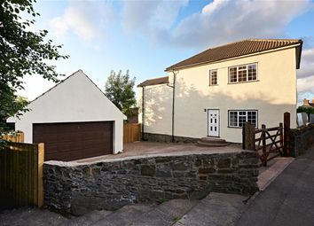 Thumbnail 4 bed detached house for sale in Cock Road, Kingswood, Bristol