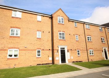 Thumbnail 2 bed flat to rent in Lowther Crescent, St. Helens
