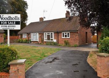 Thumbnail 2 bed bungalow to rent in Prospect Place, Wing, Leighton Buzzard