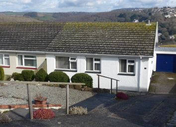 Thumbnail 2 bed bungalow for sale in Goonrea, Looe