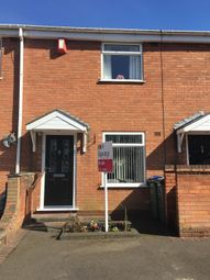 Thumbnail 2 bed town house for sale in Arundel Drive, Tividale, Oldbury