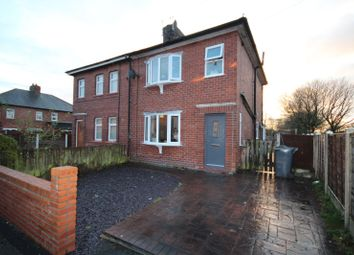 Thumbnail 3 bed semi-detached house for sale in Fairsnape Drive, Garstang, Preston, Lancashire