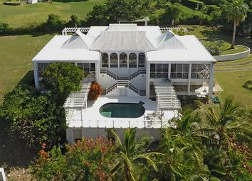 Thumbnail 4 bed villa for sale in Jones Estate, Nevis, Saint Thomas Middle Island