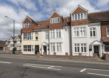 Thumbnail 5 bed town house to rent in Warwick Road, Kenilworth