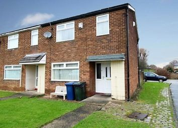 Thumbnail 3 bed terraced house for sale in Yetholm Place, Newbiggin Hall, Newcastle Upon Tyne