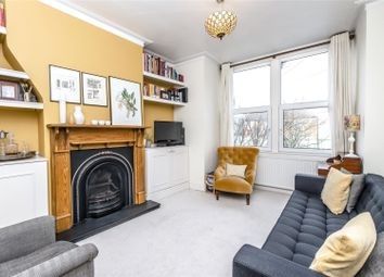 Thumbnail 3 bed flat for sale in Astonville Street, Southfields, London