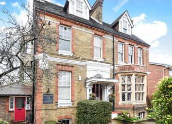 Thumbnail Flat for sale in Birdhurst Road, South Croydon