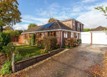 Thumbnail 5 bed detached house for sale in Great Oak, Beech Road, Tokers Green, S.Oxon