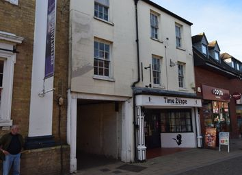 Thumbnail 1 bed flat to rent in Literary Walk, Huntingdon