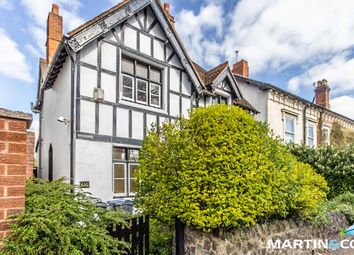Thumbnail 2 bed semi-detached house for sale in Harborne Road, Edgbaston