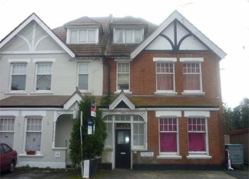 Thumbnail 1 bed flat to rent in St Johns Road, Boscombe, Bournemouth