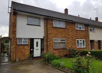 Thumbnail 3 bed semi-detached house to rent in Hillary Close, Chelmsford