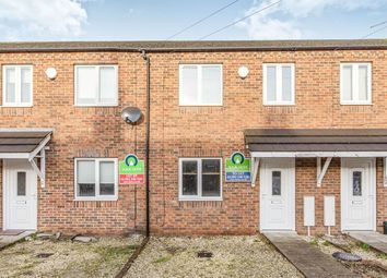 Thumbnail 3 bed terraced house to rent in Lockwood Road, Doncaster