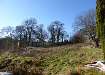 Thumbnail Land for sale in Plots 1 & 2, Llangeinor, Bridgend.