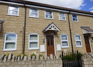 Thumbnail 2 bed flat to rent in St Peters Glade, Cobblers Way, Westfield, Radstock