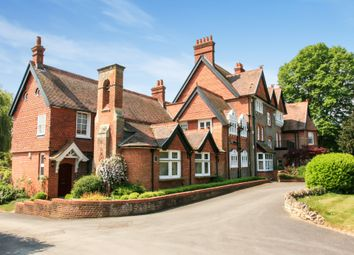 Thumbnail 1 bed flat for sale in Riverside House, Burcot, Abingdon