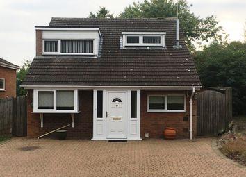 Thumbnail 3 bed terraced house to rent in Bideford Green, Leighton Buzzard