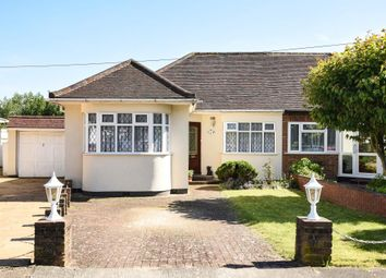 Thumbnail 2 bed bungalow for sale in Ashdale Grove, Stanmore