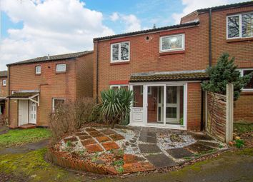 3 bed terraced house for sale in Mickleton Close, Oakenshaw, Redditch B98