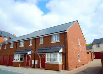 Thumbnail 3 bed detached house for sale in Carnac Drive, Dawlish