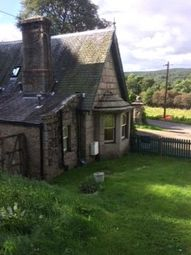 Thumbnail 2 bedroom detached house to rent in Glenmuick, Ballater