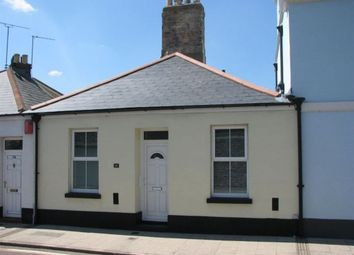 Thumbnail 2 bedroom bungalow to rent in Cremyll Street, Plymouth, Devon