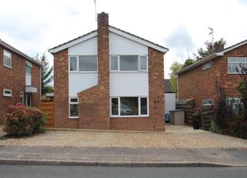 Thumbnail 4 bed property for sale in Bennet Close, Stony Stratford, Milton Keynes