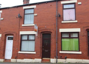 Thumbnail 2 bedroom terraced house to rent in Whitehall Street, Cronkeyshaw, Rochdale